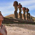 Uskršnje ostrvo: Naučnici REŠILI viševekovnu MISTERIJU kipova