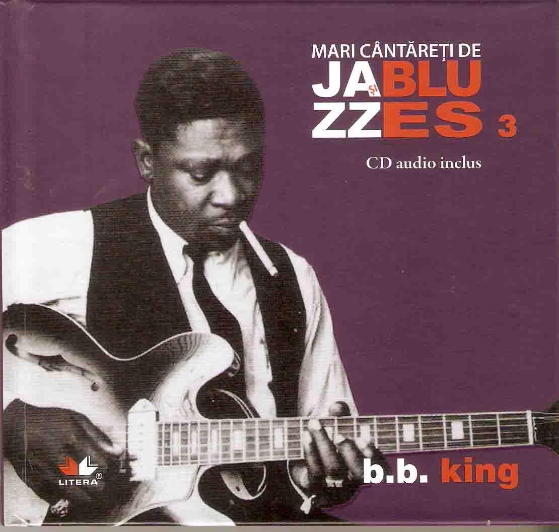 Mari Cantareti De Jazz Si Blues Vol 3
