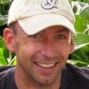 Jay Allred, publisher of Richland Source. Courtesy of Jay Allred.