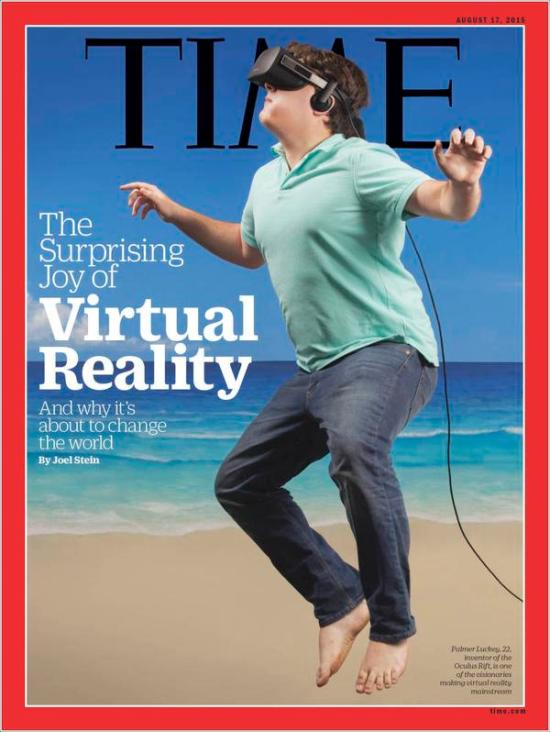 The cover of TIME Magazine's August 17 edition