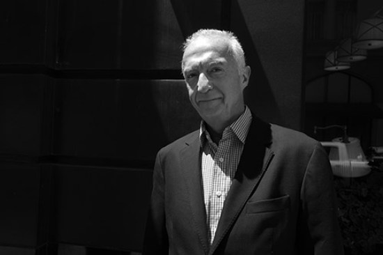 European Union Counterterrorism Coordinator Gilles de Kerchove is pictured in San Francisco, California on July 28, 2015.