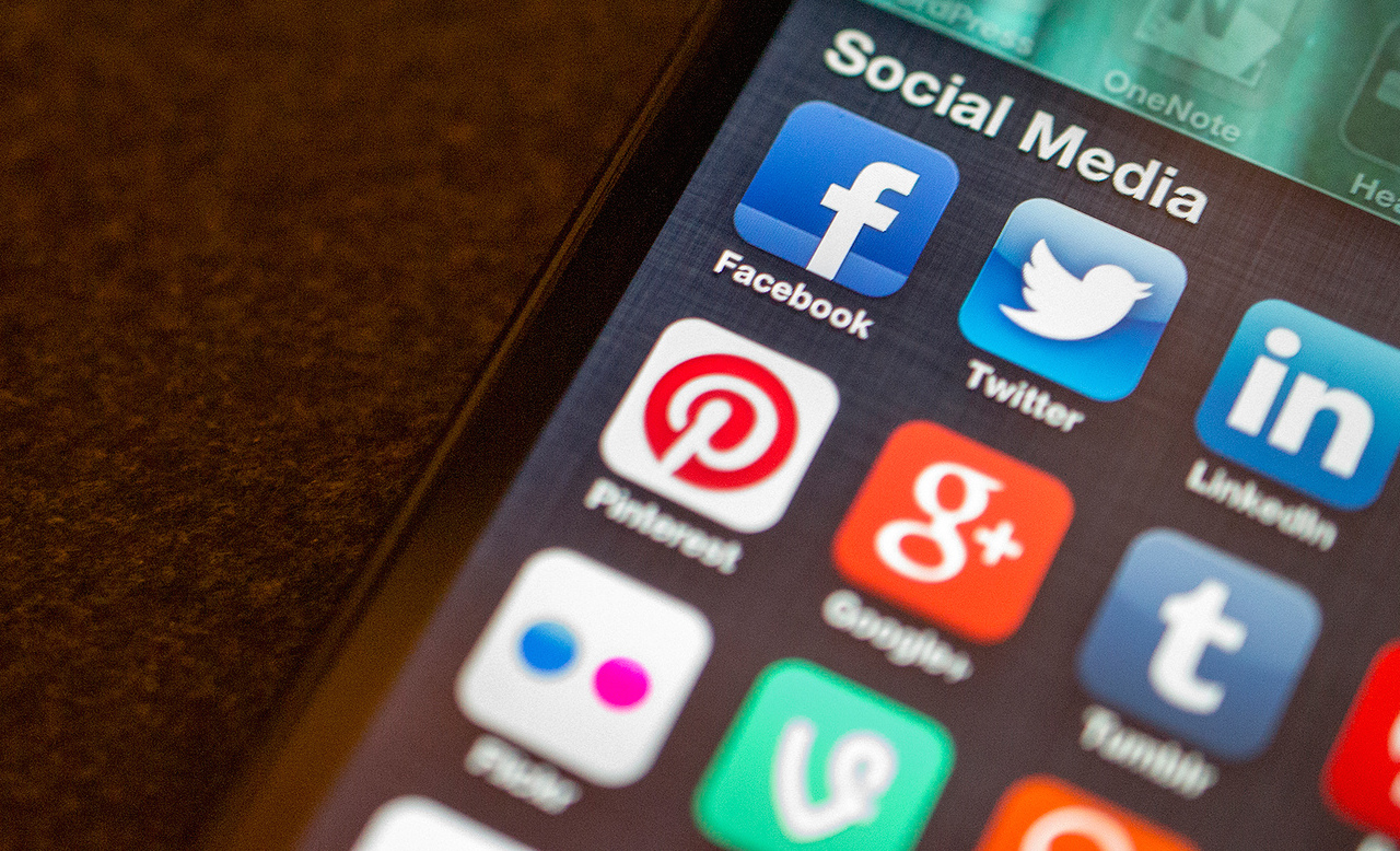 The 6 Big Shifts in Social Media in 2016 - MediaShift