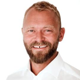 Sindre Østgård. Photo courtesy of GEN.