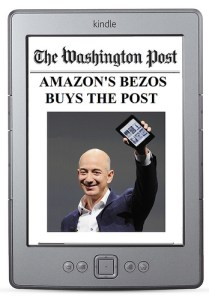 Bezos and the Kindle