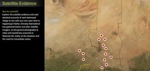 Eyes on Darfur Screenshot