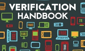 The Verification Handbook is free online, and was produced by the European Journalism Centre, with WITNESS as a partner.