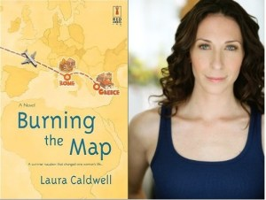 Burning The Map Narrator Piper Goodeve