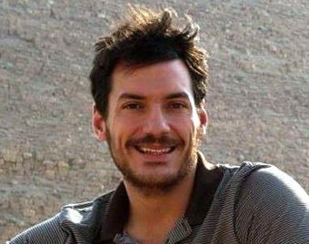 Austin Tice (Courtesy of the Tice Family)
