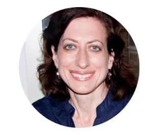 Donna Boyer, Blurb Chief Product Officer