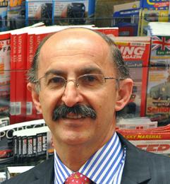 Samir Husni