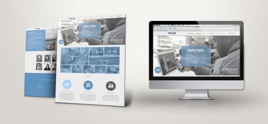 DigitalSkillsWorkshop.com designed by Scott Proctor.