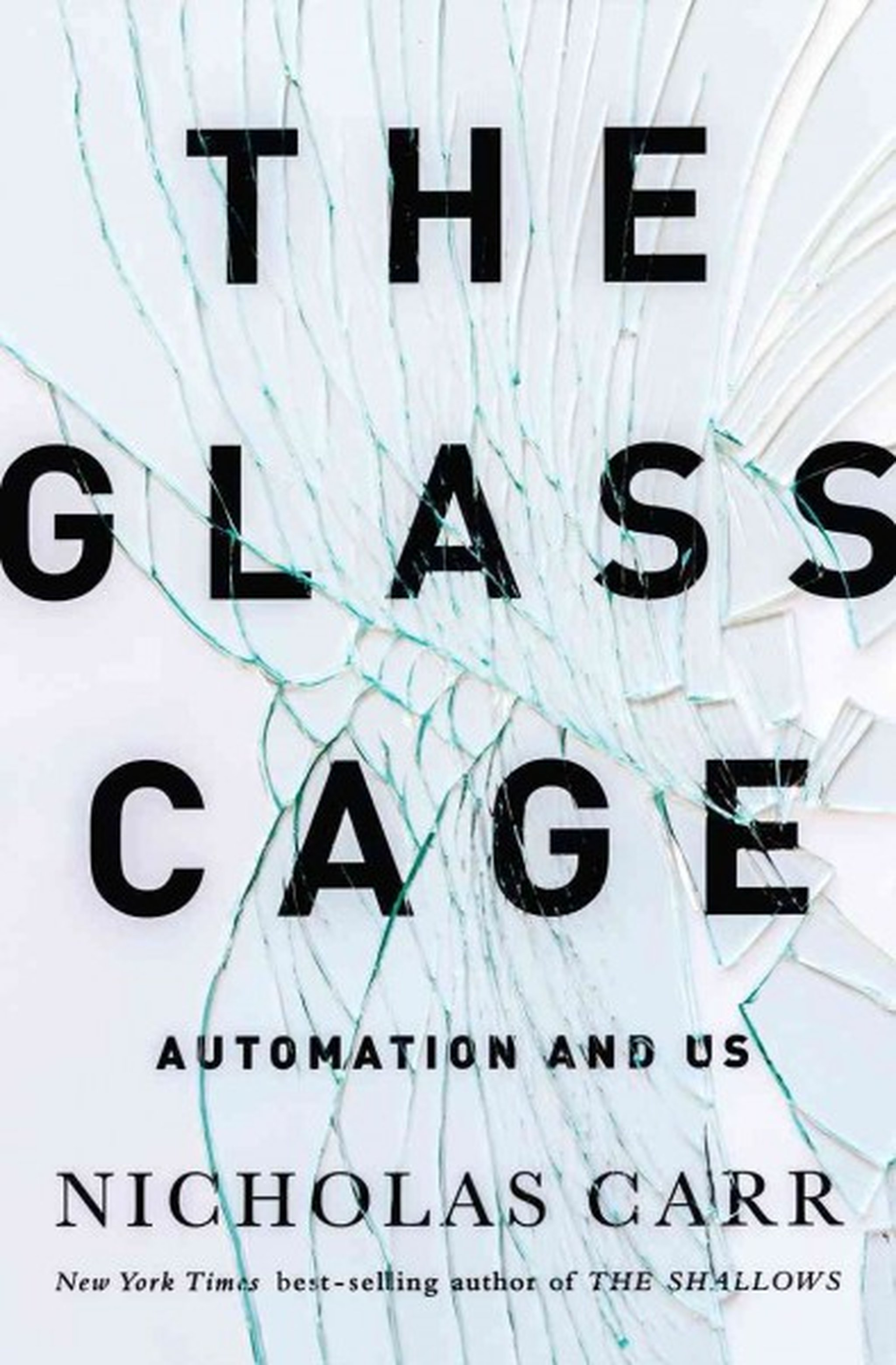 nicholas carr s glass cage automation will hurt society in long run is a vacuuming robot amoral