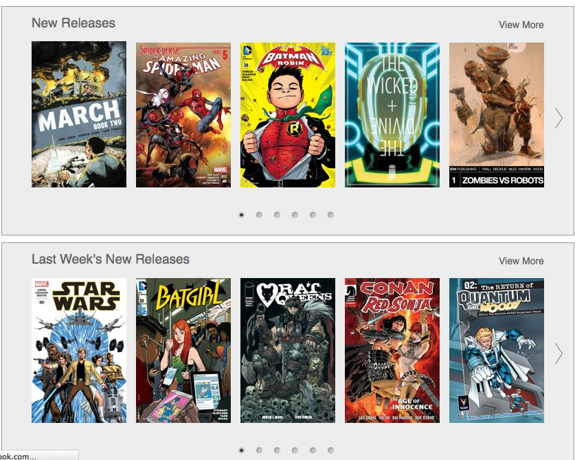 8 Tips for Turning Your Digital Comics into a Business