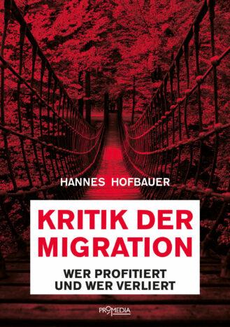 [Cover] Kritik der Migration