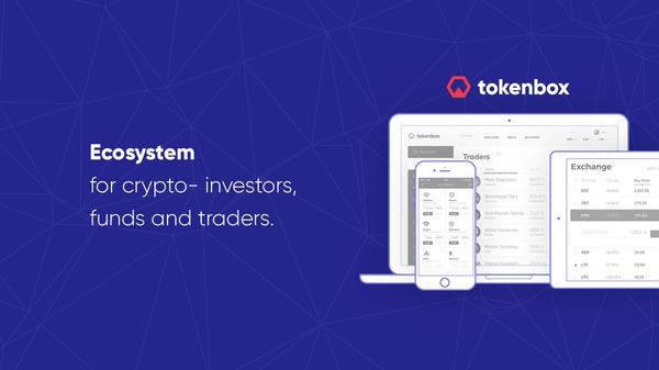 TokenBox ICO