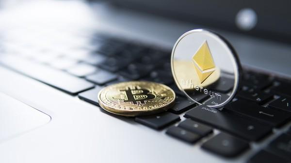 Ethereum cheaper than bitcoin