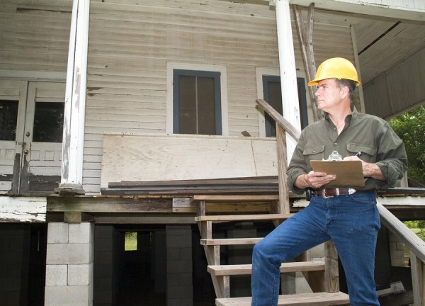 Home inspection course