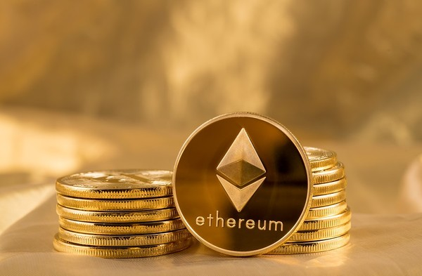 Ether and ethereum