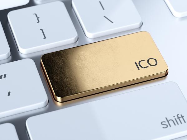 ICO investment