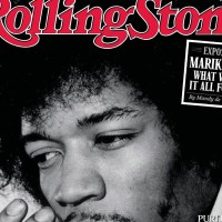 Rolling Stone South Africa, November 2012