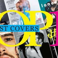 #MagLoveTop10: Sexiest magazine covers of 2013