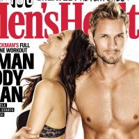 Men's Health South Africa, July 2014 (ANNUAL SEX ISSUE)