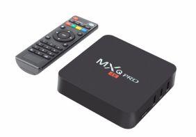 MediaStax MXQ Pro Box (64Bit Quad Core, 2.0GHz, 1GB/8GB)