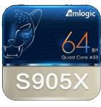 Amlogic_S905X_logo