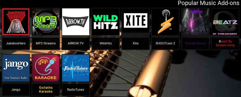 New_music_addon_mix