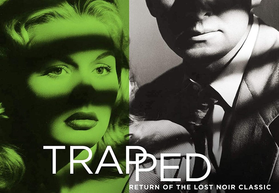 The Prowler / Woman on the Run / Too Late for Tears / Trapped