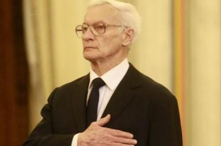 Octav Bjoza