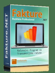 Fakture.NET