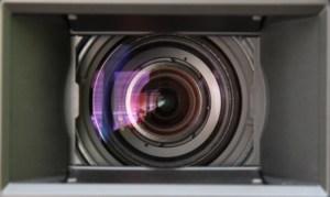 objectif PMW 200 - Media studio Prod