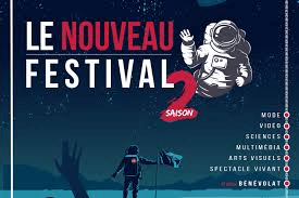 L'interactivité au Festival