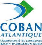 logo Coban Atlantique