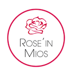 logo Rose'In Mios