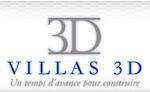 logo Villas 3D