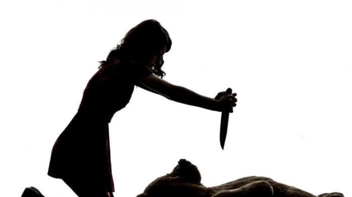 Menggemparkan ! Kisah Istri Bunuh Suami Mulai dari  Perebutan Harta Hingga Akibat Sering Dimarahi