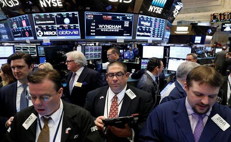 Kesepakatan AS-China Dongkrak Wall Street