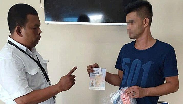 Sembunyikan Sabu di Pasta Gigi, Pria Ini Diciduk Petugas Bandara Kualanamu