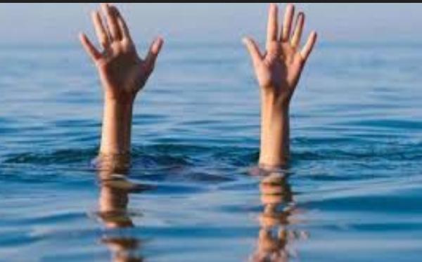 Pelajar SMP Tewas Tenggelam di Danau Toba