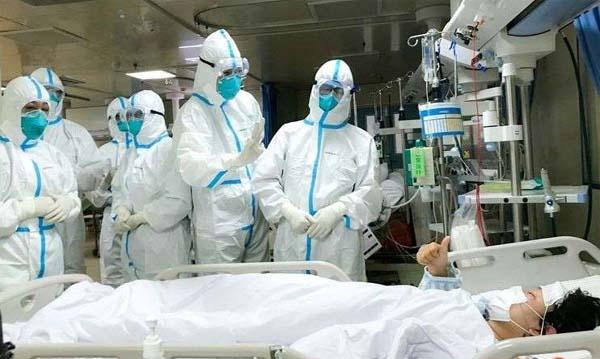 Sudah Ada 130 Medis Gugur Selama Pandemi Covid-19