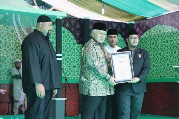 Jaring Hafidz Al Qur'an, Yayasan Haji Anif Gelar MTQ ke 2 Diikuti 1.060 Orang
