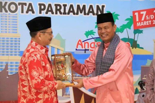 Rakerwil APEKSI Wilayah I Tetap Digelar dan Dihadiri 23 Walikota se-Sumatera.