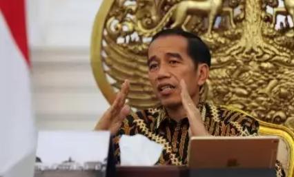 Presiden Izinkan Kepala Daerah Bentuk Gugus Tugas Percepatan Penanganan Virus Corona