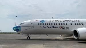 Garuda Indonesia Sediakan Fasilitas Vaksin Gratis bagi Penumpang