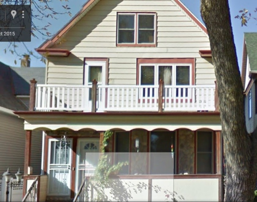 not 1529 S. 26th St
