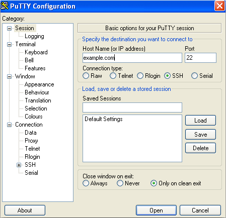 Putty settings.png