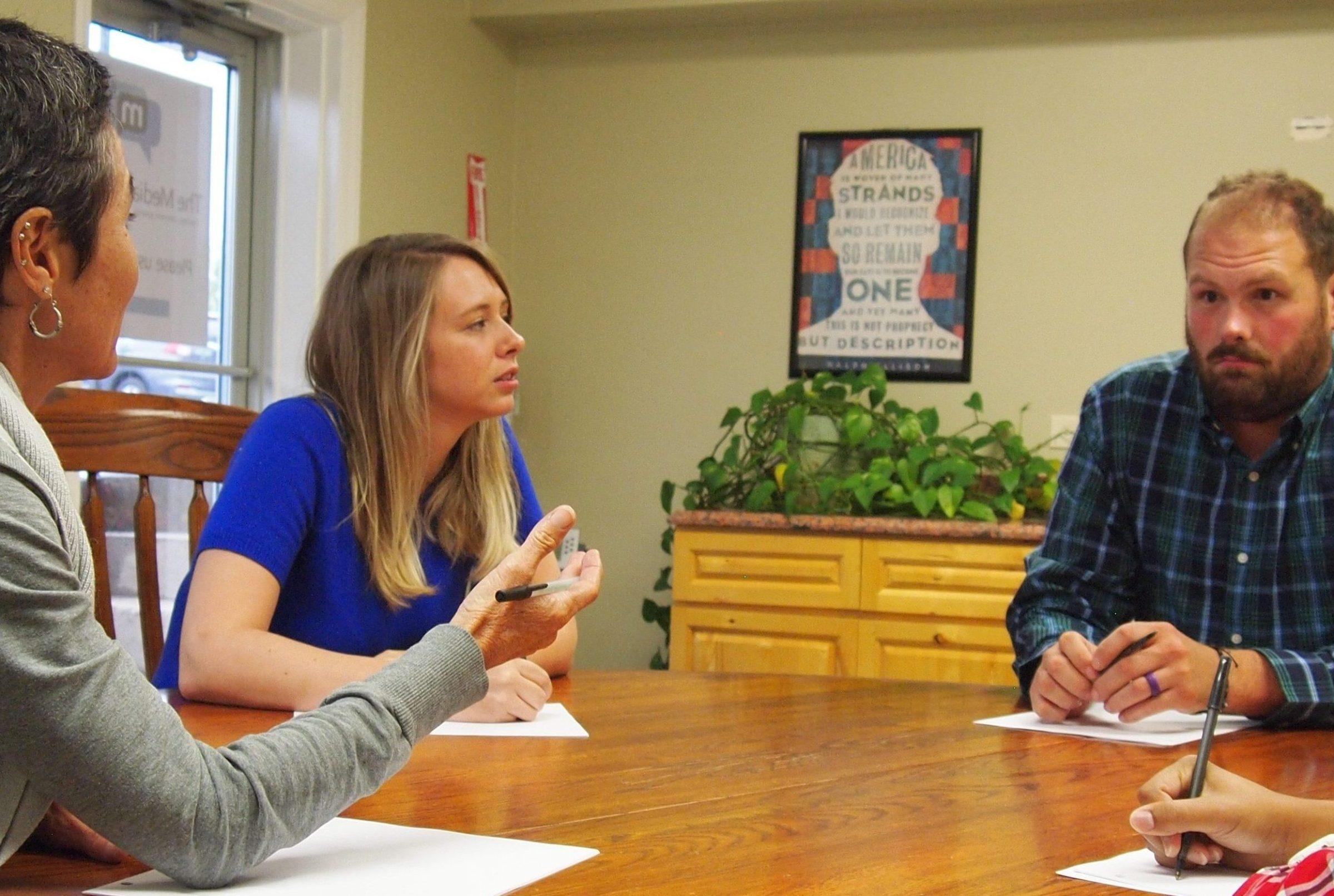Mediation - The Mediation Center - Western North Carolina