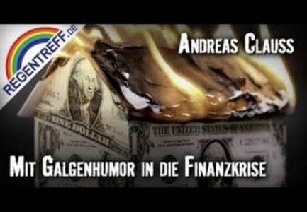 Andreas Clauss – Träumen Sie noch oder wissen Sie schon?
